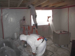 Mohave Environmental provides asbestos abatement and solutions to your asbestos problems in Las Vegas, Nevada.