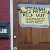 Lead abatement in Las Vegas Nevada