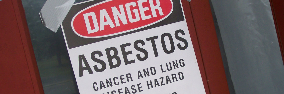 Asbestos abatement in Arizona